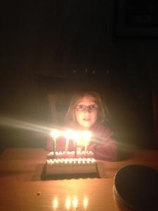Happy Birthday my girl!