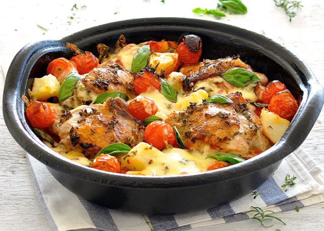Italian-Baked-Chicken-3